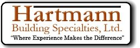 Hartmann Building Specialties, Ltd.